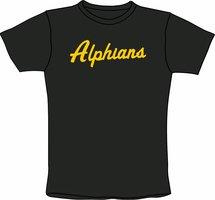 Alphians T-Shirt