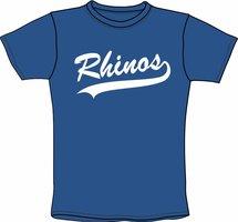 Arnhem Rhinos T-Shirt