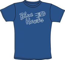 Blue Hawks T-Shirt