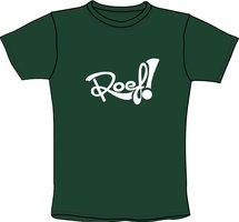 Roef! SB T-Shirt