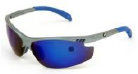 RY 109 GRY BLU - Rawlings Youth Sunglasses