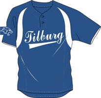 Tilburg Practice Jersey