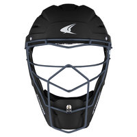 CM76M - Champro Optimus Pro Headgear (Black)