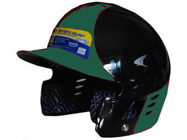 H1 - Champro Pro Plus Batting Helm