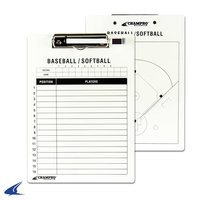 A099BS - Champro Baseball / Softball Coach's Board 9