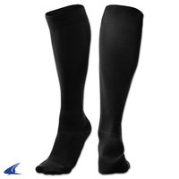 AS1B - Champro Black Socks