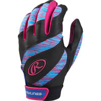 FPEBG - Rawlings Eclipse Batting Gloves Ladies
