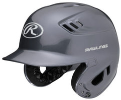 R16S - Rawlings Velo Senior Batting Helmet