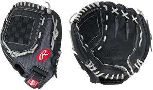 MP110BGG - Rawlings Mark of a Pro Series 11 inch Youth Baseball Glove