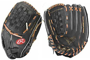 RS125 - Rawlings 12½