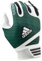 AE - Adidas Excelsior Slaghandschoenen  GREEN / WHITE