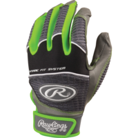 WORK950BG - Rawlings Workhorse Series Slaghandschoenen