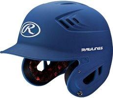 R16M - Rawlings R16/Velo Matte Batting Helm