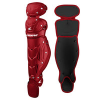 CG106 - Champro Optimus MVP Double Knee Legguard 13.5