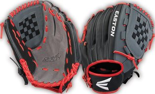 GDYTH1050 - Easton Game Day 10.5 Inch Youth Infield Baseball Glove