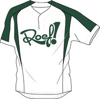 Roef! SB Jersey