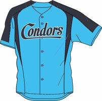Sittard Condors Baseball Jersey