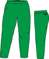 PA LADIES - Special Ladies Cut Softball Pant Saints