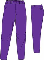 PA PRO Spaarnwoude - SSK Polyester Baseball/Softball Pant