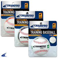 CBB82 - Champro Pitcher Training Baseball
