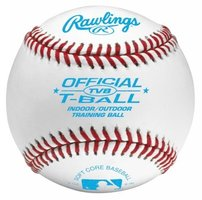 TVBBT24 - Rawlings Official Size & Weight Tee Ball