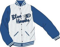Blue Hawks Jack