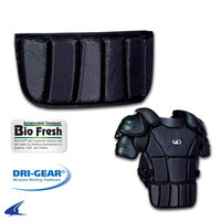CP16 - Champro Pro-Plus Abdomen Extension For Pro-Plus Chest Protectors