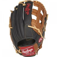 P120GBH -12 Inch Infield, Pitcher Glove (RHT)