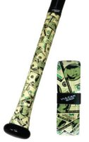 V100 5 - Vulcan Bat Grip MONEY