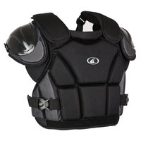 CP13B - Champro Pro-Plus Umpire Chest Protector Adult XL (16