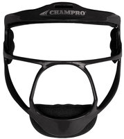 CM02 - Rampage Softball Fielder's Facemask