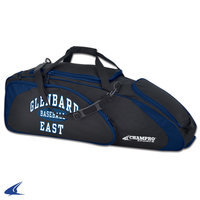 E69 - Champro Large Equipment Bag with Wheels
