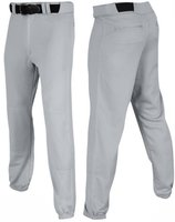 PA 6G - Champro BB/SB pants grey