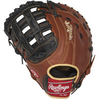 SFM18 RH - Rawlings Sandlot Series™ 12.5 inch 1st Base Mitt (Lefthand Throw)
