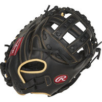 RSOCM33BCC - Rawlings Shut Out 33 inch Fastpitch Catcher's Mitt (RHT)