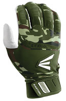 A121899 - Easton Adult an Youth Walk-Off Army Camo Batting Gloves