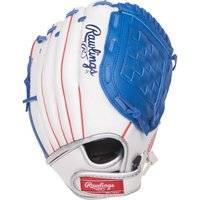 PL110WNS - Rawlings Players 11 inch Baseball/Softball Glove (RHT)