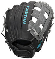 COREFP1225BKGY - Easton Core Pro 12.25 inch Senior Fast Pitch Fielding Glove (RHT)