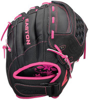 ZFXFP1100 - Easton Z-Flex Fastpitch 10 inch Baseball/Softball Glove (LHT/RHT)