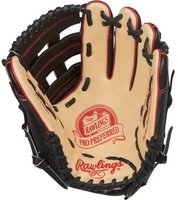 PROS205 - Rawlings Pro Preferred 11.75 inch  Infield Glove (RHT)