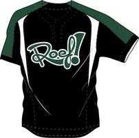 Roef! SB Jersey Black