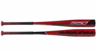 US9510 - Rawlings 2019 5150 USA Baseball® Bat (-10)