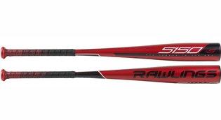 US955 - Rawlings 2019 5150 USA Baseball® Bat (-5)