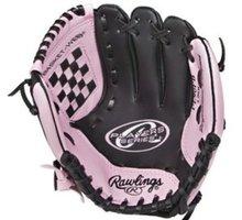 PL90PB - Rawlings Players Series 9-inch Youth Glove (RHT)