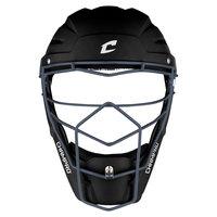 CM76M - Champro Optimus Pro Headgear (Black)