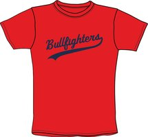 Bullfighters T-Shirt