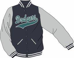 Dodgers Jack