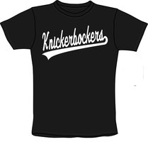 Knickerbockers T-Shirt