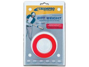 A014 - Champro Bat Weight
