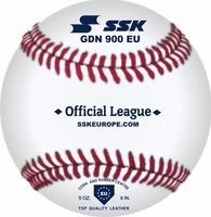 SSK GDN 900 LOW SEAM